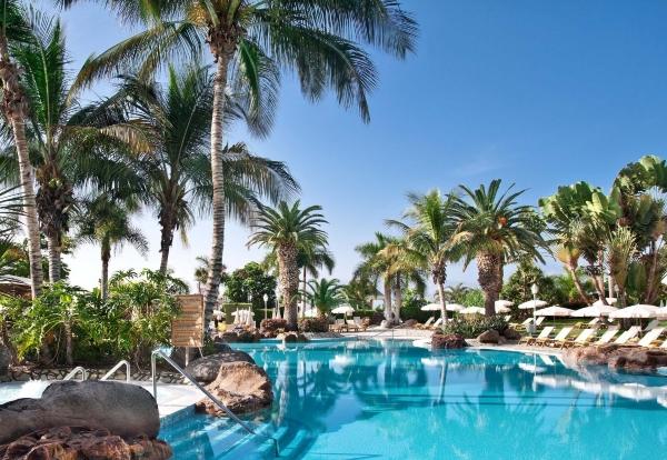 Tenerife, Adrian Hoteles Jardines de Nivaria, piscina.jpg