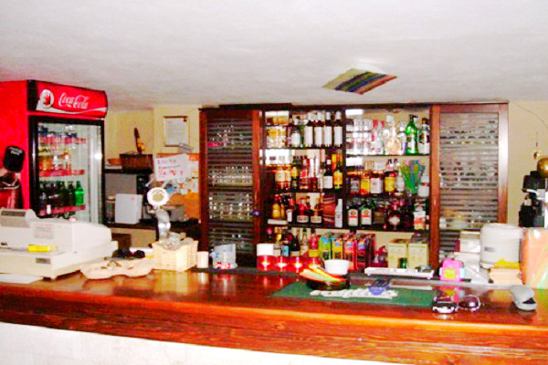 Halkidiki, Hotel Medousa, interior, bar.jpg