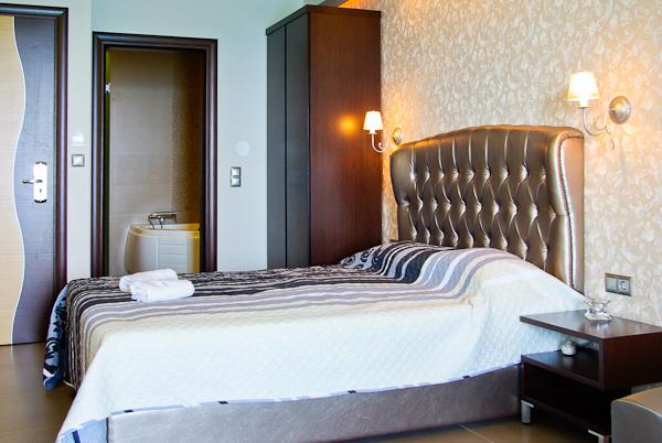 Paralia Katerini, Hotel Dion, camera dubla.jpg