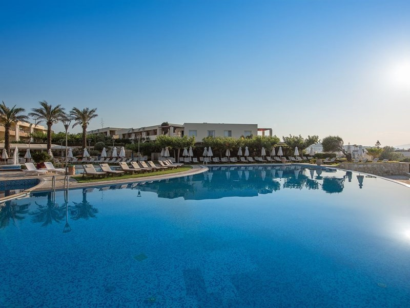 Hotel Cretan Dream Royal
