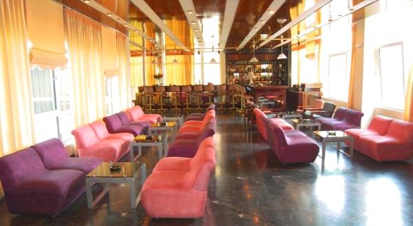 Corfu, Hotel Alexandros, interior, lounge bar.jpg