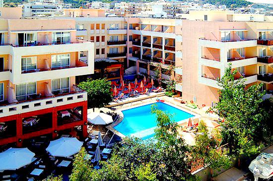 Hotel Atrium, Chania, exterior, hotel, piscina.jpg