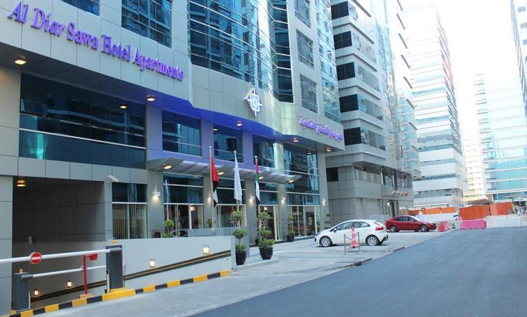 AL DIAR SAWA HOTEL APARTMENT