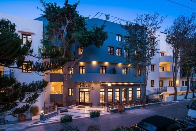 Hotel Indigo Inn