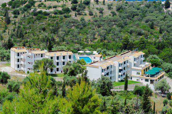 Lefkada, Hotel Santa Marina, panorama.jpg
