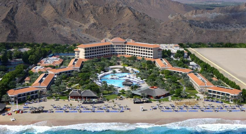 FUJAIRAH ROTANA RESORT SPA