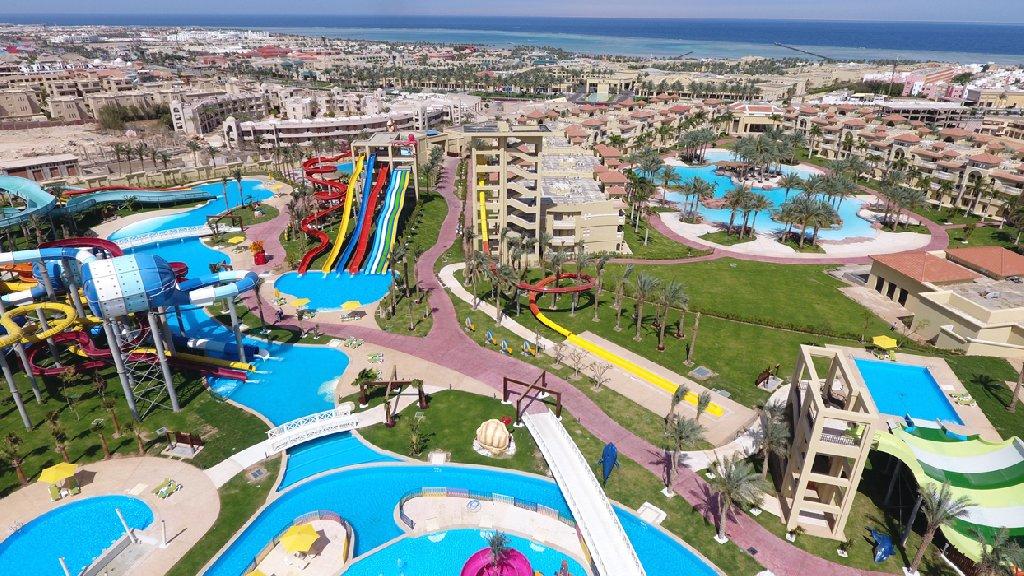 Hotel Rixos Sharm El Sheikh