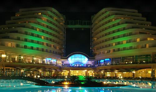 Hotel Miracle Resort.JPG