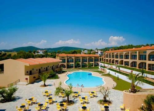 Hotel Village Mare.JPG