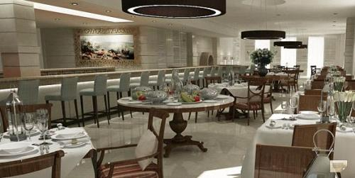 Hotel Mardan Palace  restaurant.JPG