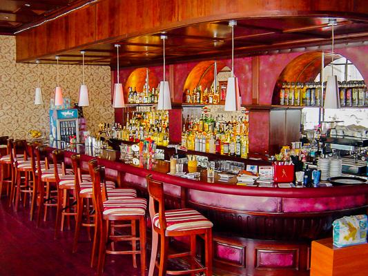 Sunny Beach, Hotel Royal Central, bar irlandez.jpg