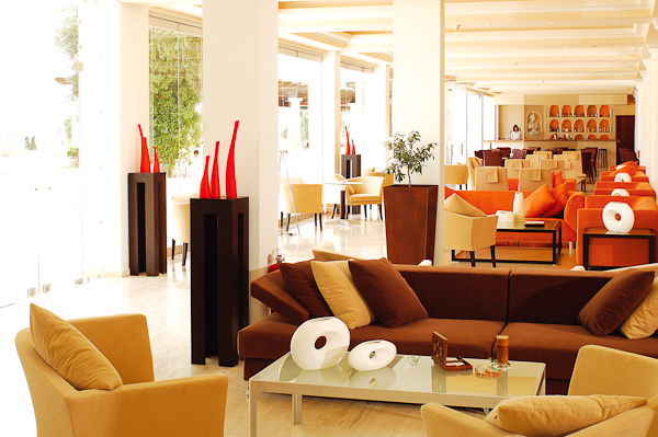Corfu, Hotel Louis Corcyra Beach, lobby.jpg