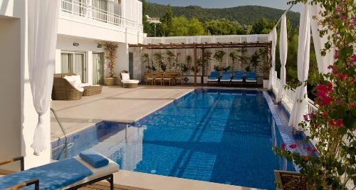 Hotel Rixos Premium piscina.JPG