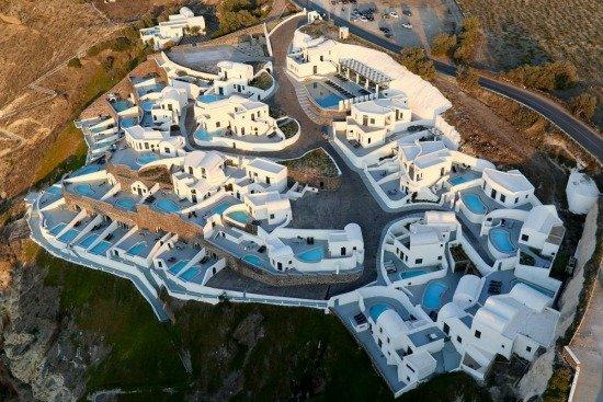 Ambassador Luxury Villas (Adults only)