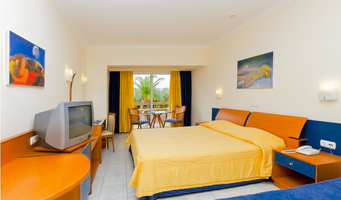 Rodos, Hotel Sun Beach, camera family.jpg