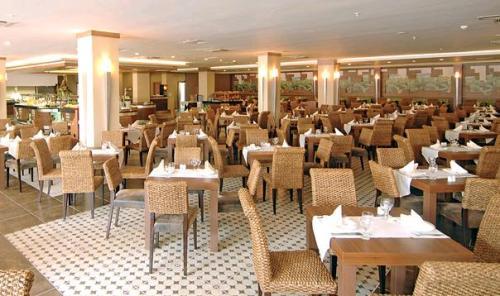 Hotel Ambassador restaurant.JPG