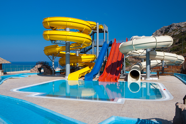 Creta, Hotel Grand Holiday Resort, aquapark.jpg