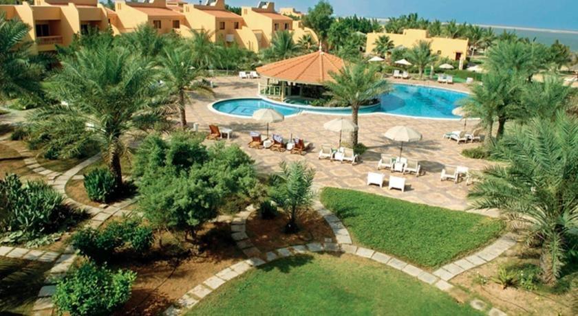 Bin Majid Beach Resort - All Inclusive