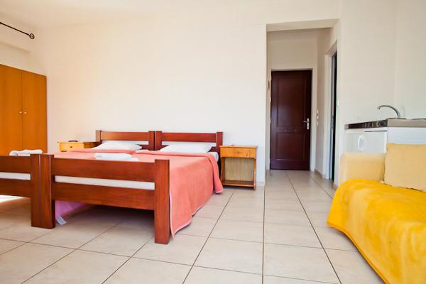 Halkidiki, Hotel Toroni Blue Sea, camera dubla.jpg