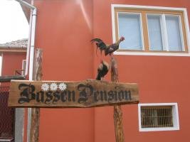 Bassen Pension
