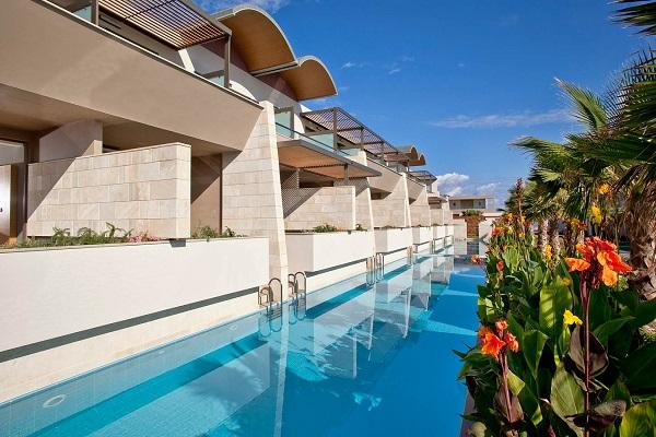 Avra Imperial Resort, Chania, exterior, piscina.jpg