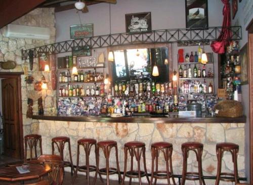 Hotel Ammon Garden  bar.JPG