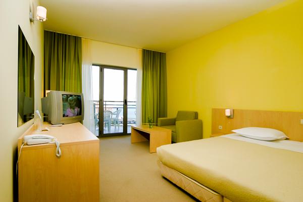 Nisipurile de Aur, Hotel Park Golden Beach, camera dubla.jpg