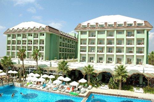 Hotel Maxholiday Mare