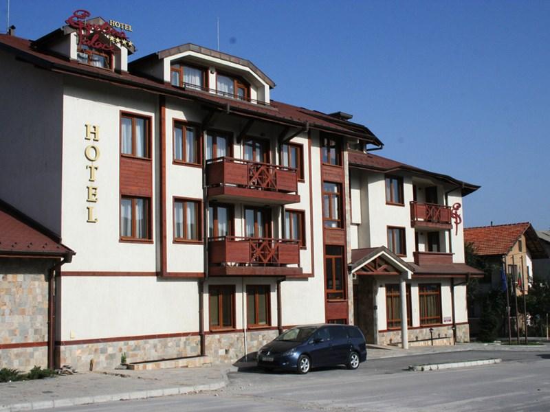 Hotel Eveline Palace