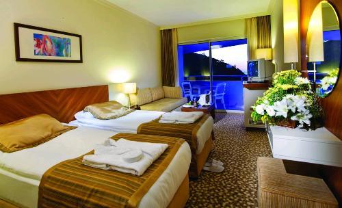 Hotel Rixos Tekirova camera.JPG