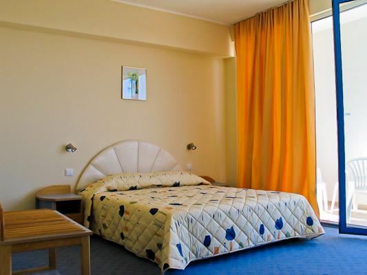 Nisipurile de Aur, Hotel Perla, camera dubla.jpg