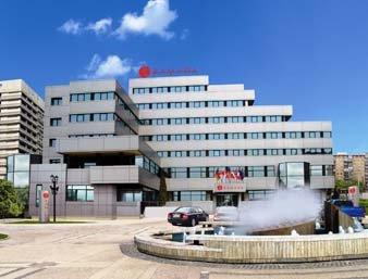 Ramada City Center