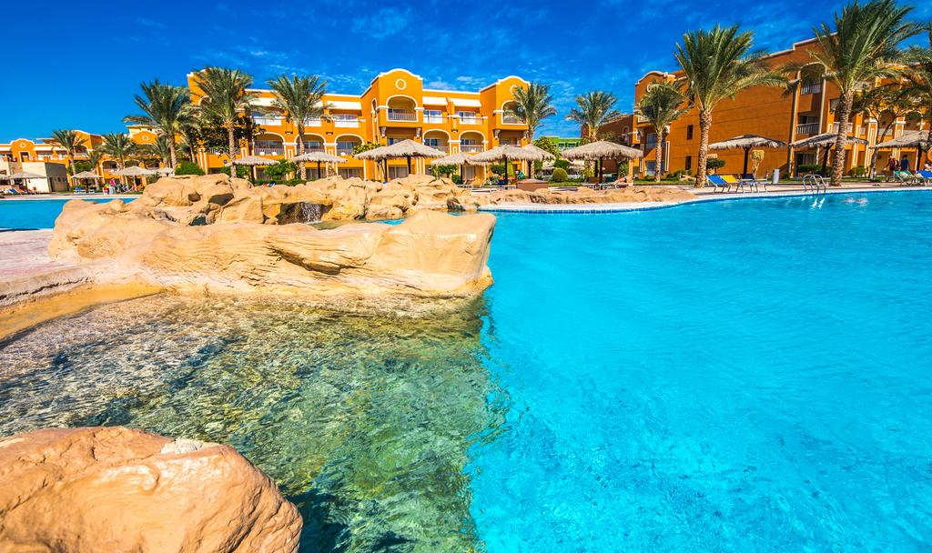 Hotel Caribbean World Resort Soma Bay