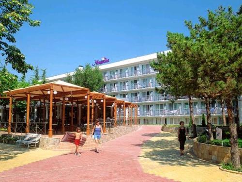 Hotel Magnolia Complex.JPG