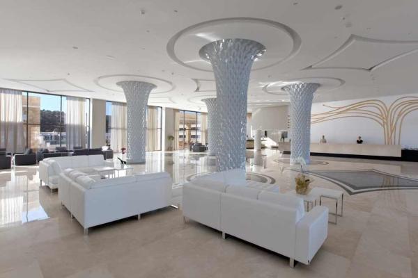 Rodos, Hotel Princess Andriana, lobby.jpg