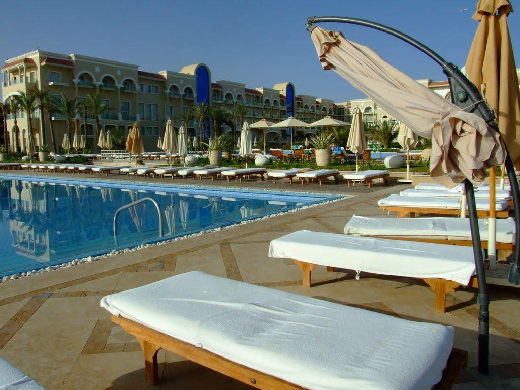 Hotel Premier Le Reve Spa Resort