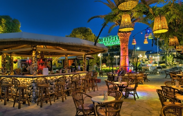 Corfu, Hotel Molfetta Beach, bar.jpg
