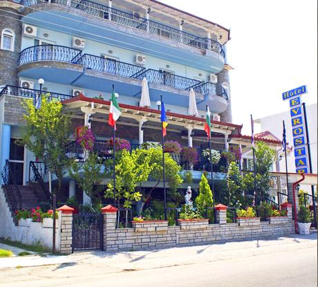 Hotel Evrostar.JPG