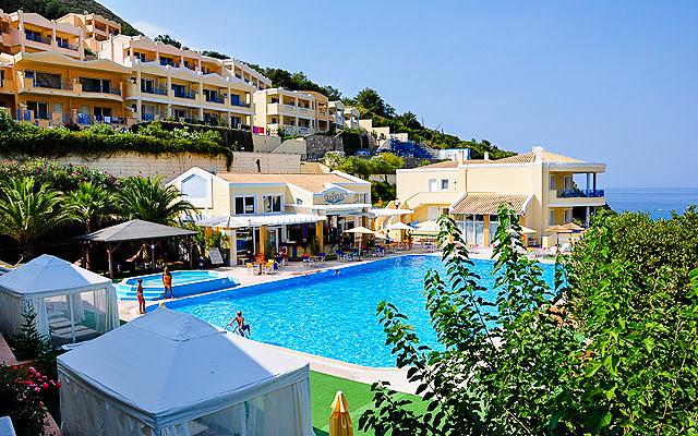 Corfu, Rosa Bella Corfu Suites Hotel & Spa.jpg