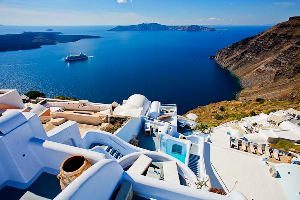 Santorini, Hotel Ikastikies, panorama.jpg
