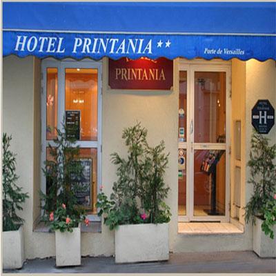 Printania porte de versailles hotel paris franta - Hotel porte de versailles parc des expositions ...