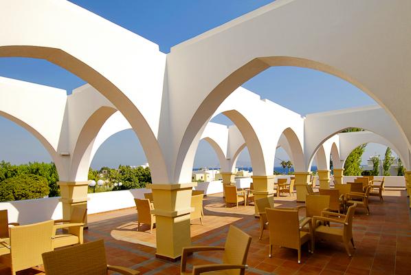 Kos, Hotel Platanista, terasa.jpg