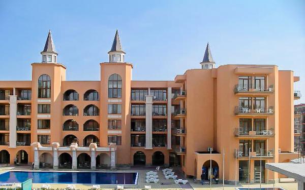 Sunny Beach, Palazzo - Apart Hotel.jpg