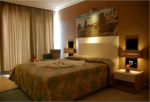 Hotel Ephesia camera standard.JPG