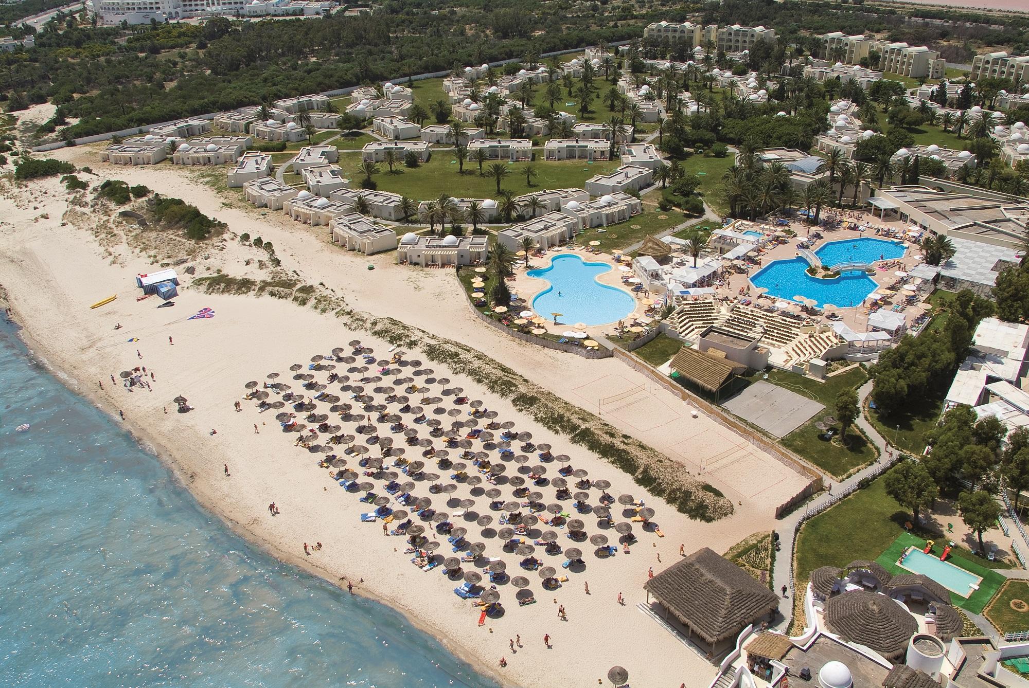One Resort Aqua Park
