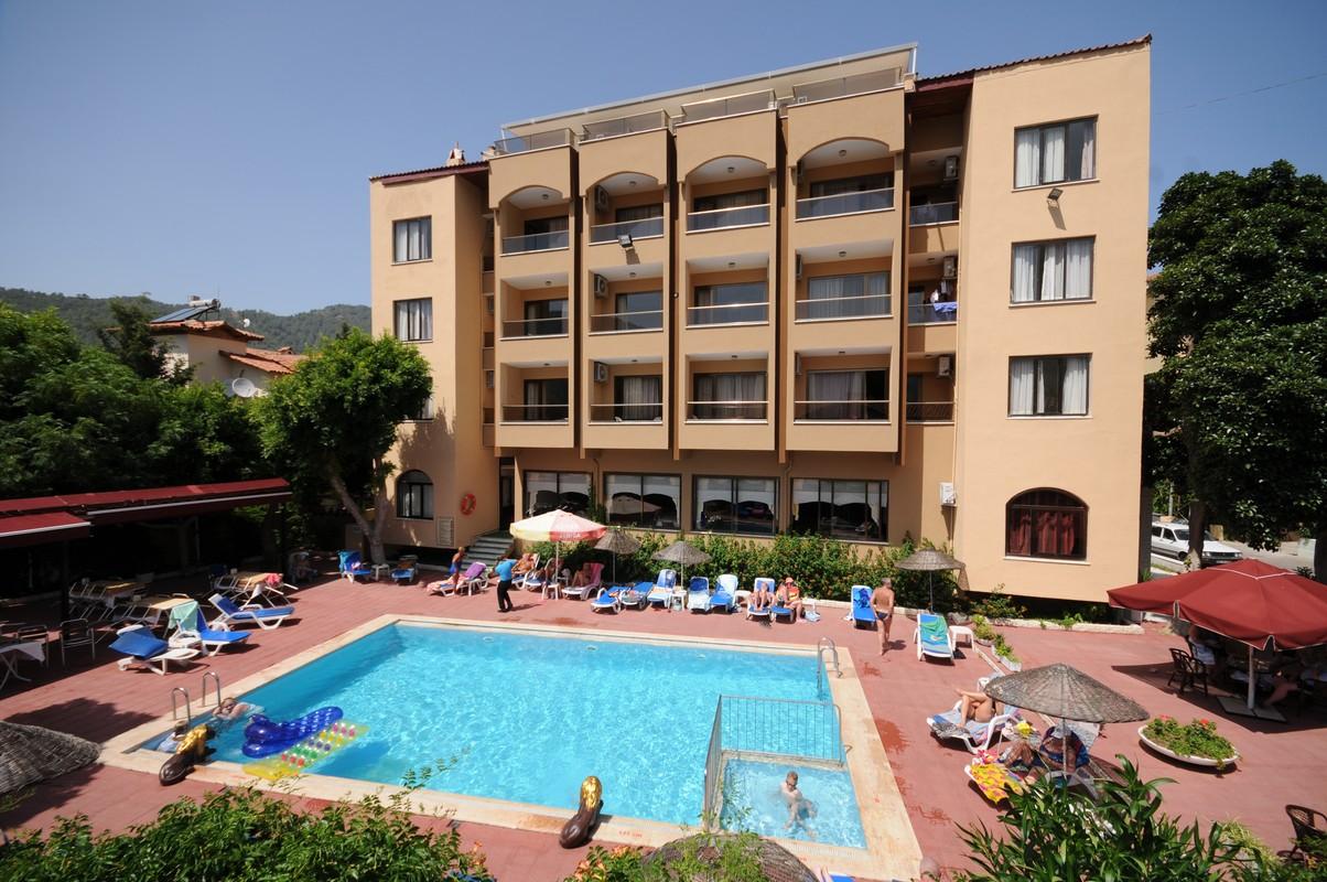 SIESTA & JUNIPER HOTELS